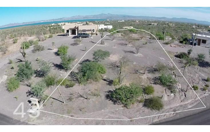 Foto de terreno habitacional en venta en  , centenario, la paz, baja california sur, 1141355 No. 18