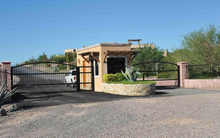 Foto de terreno habitacional en venta en, centenario, la paz, baja california sur, 1170247 no 08