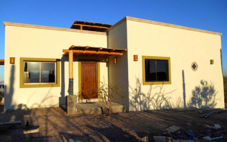 Foto de casa en venta en, centenario, la paz, baja california sur, 1179261 no 01