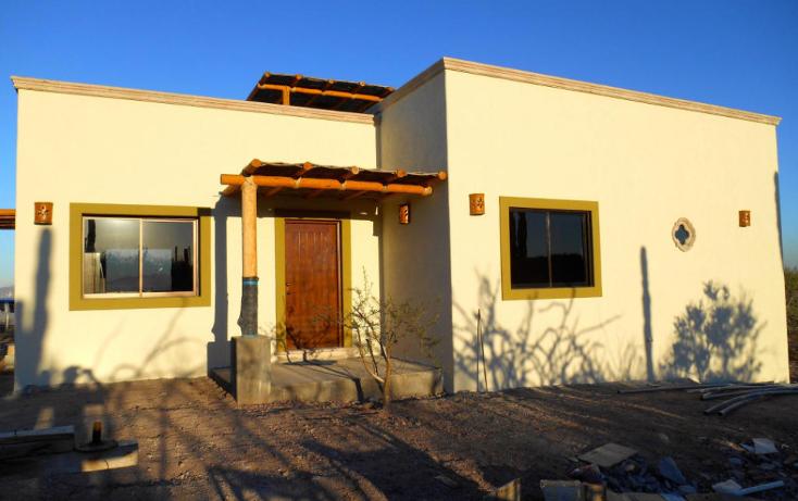 Foto de casa en venta en  , centenario, la paz, baja california sur, 1179261 No. 01