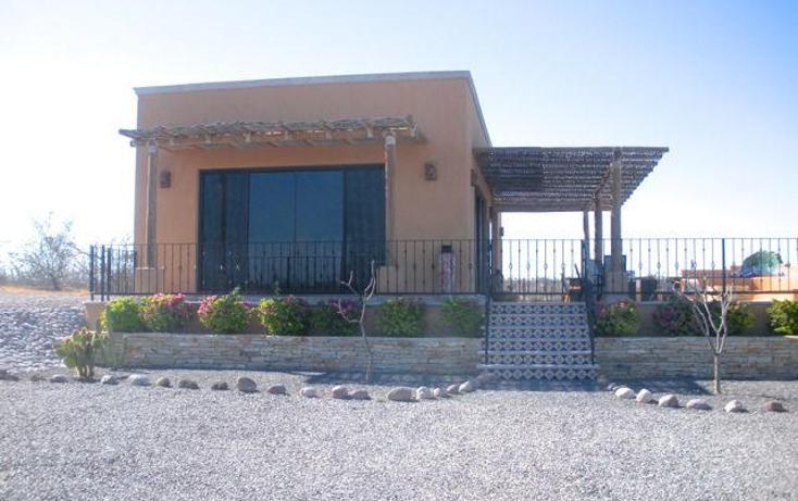 Foto de terreno habitacional en venta en  , centenario, la paz, baja california sur, 1189221 No. 14
