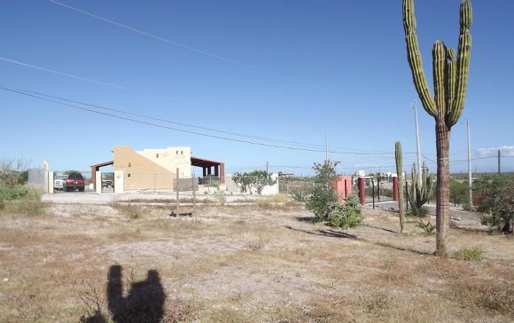 Foto de terreno habitacional en venta en  , centenario, la paz, baja california sur, 1194603 No. 02