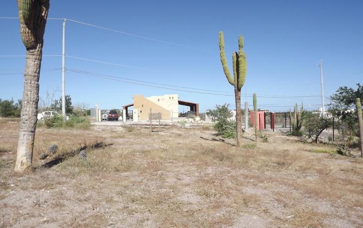 Foto de terreno habitacional en venta en  , centenario, la paz, baja california sur, 1194603 No. 03