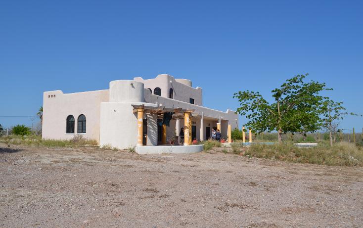 Foto de casa en venta en  , centenario, la paz, baja california sur, 1195043 No. 06