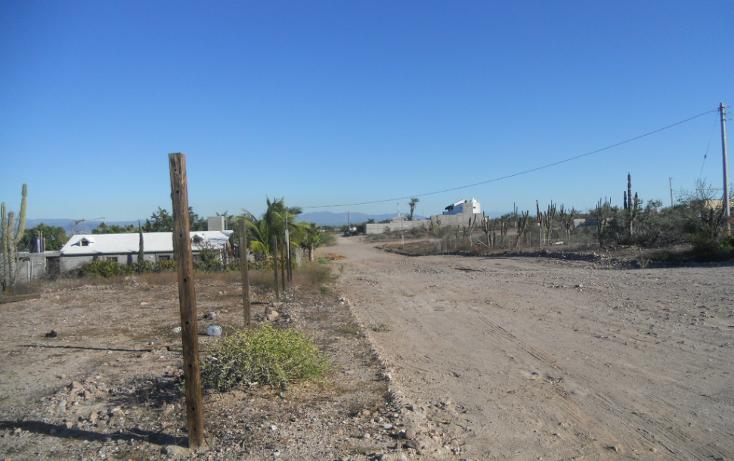 Foto de terreno habitacional en venta en  , centenario, la paz, baja california sur, 1208235 No. 03