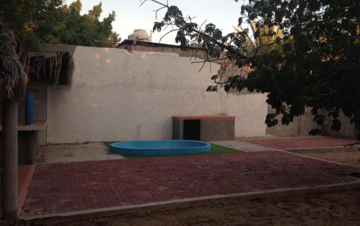Foto de terreno habitacional en venta en  , centenario, la paz, baja california sur, 1220809 No. 08