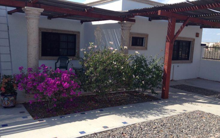 Foto de casa en venta en, centenario, la paz, baja california sur, 1228915 no 01