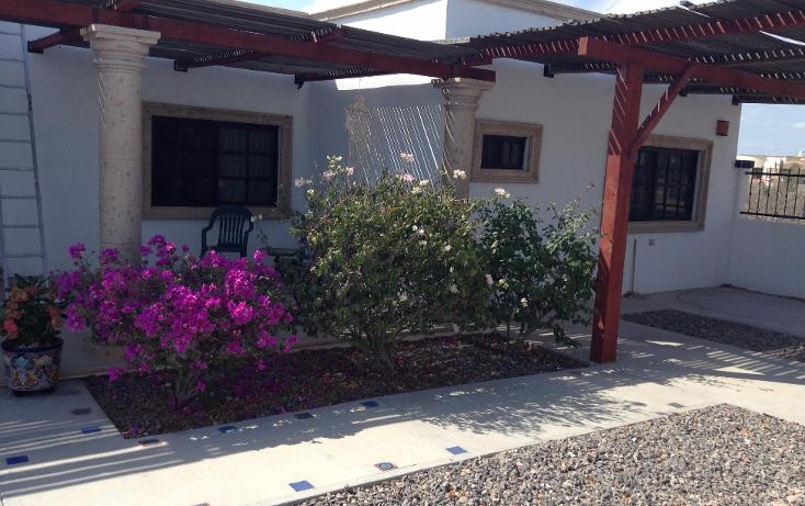 Foto de casa en venta en  , centenario, la paz, baja california sur, 1228915 No. 01