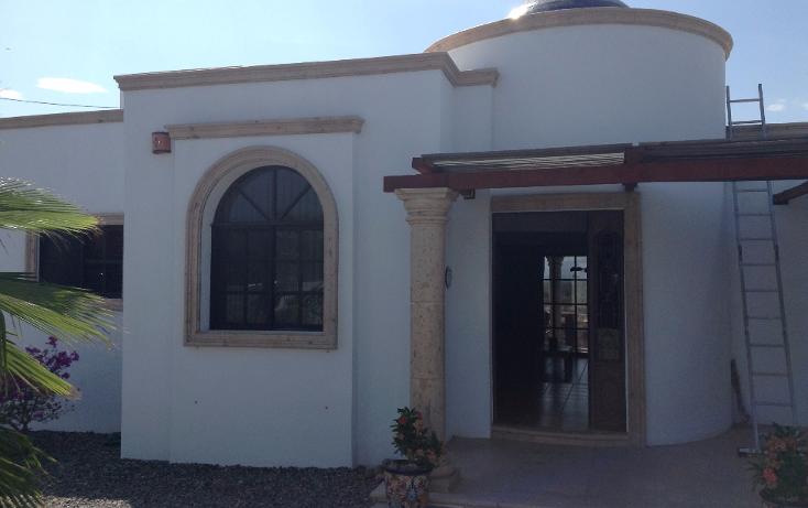 Foto de casa en venta en  , centenario, la paz, baja california sur, 1228915 No. 03