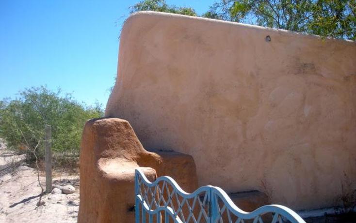 Foto de terreno habitacional en venta en  , centenario, la paz, baja california sur, 1276023 No. 06