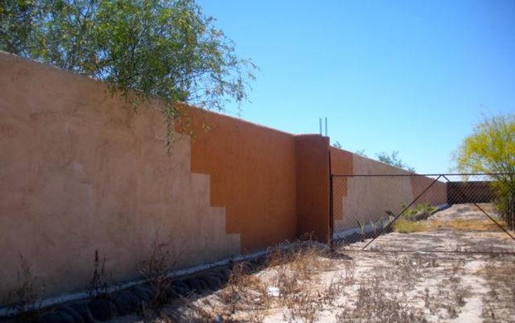 Foto de terreno habitacional en venta en  , centenario, la paz, baja california sur, 1276023 No. 07
