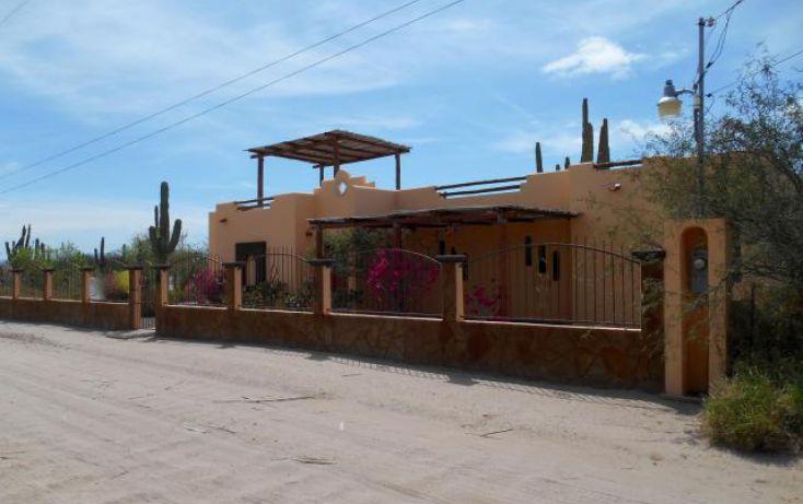 Foto de casa en venta en, centenario, la paz, baja california sur, 1278885 no 01