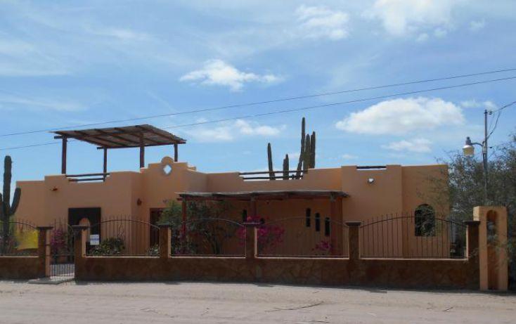 Foto de casa en venta en, centenario, la paz, baja california sur, 1278885 no 11