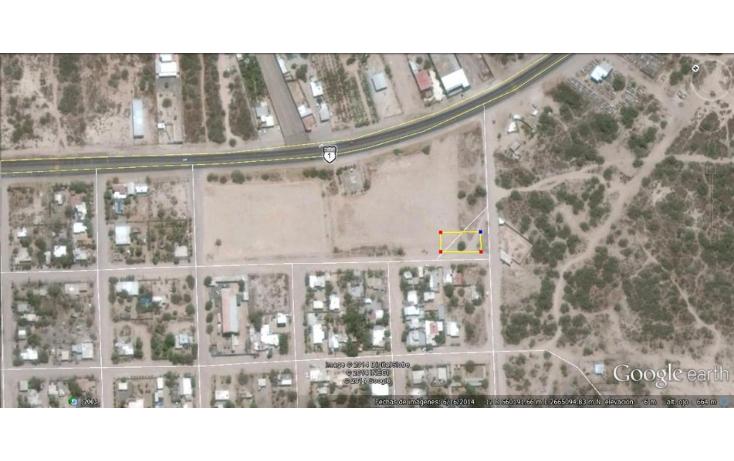 Foto de terreno habitacional en venta en  , centenario, la paz, baja california sur, 1282827 No. 01