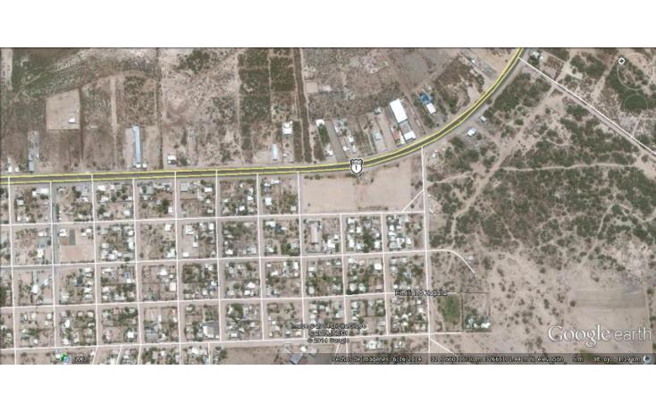 Foto de terreno habitacional en venta en  , centenario, la paz, baja california sur, 1282827 No. 02