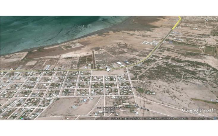 Foto de terreno habitacional en venta en  , centenario, la paz, baja california sur, 1282827 No. 03