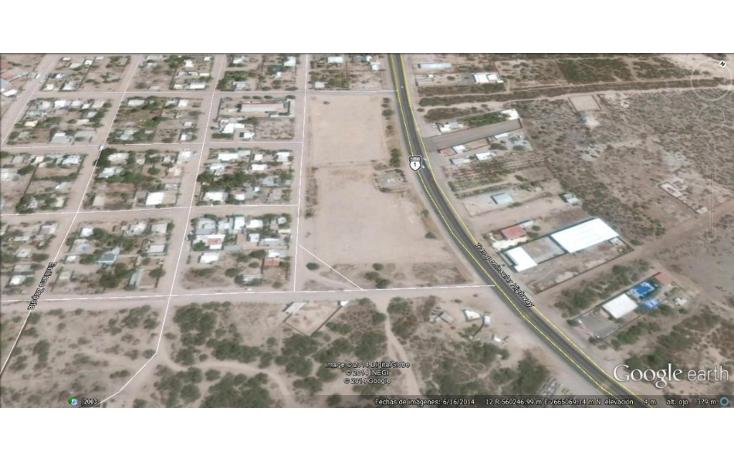 Foto de terreno habitacional en venta en  , centenario, la paz, baja california sur, 1282827 No. 05