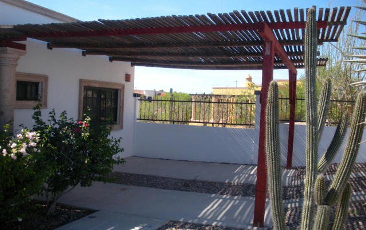 Foto de casa en venta en  , centenario, la paz, baja california sur, 1289565 No. 17