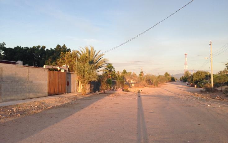 Foto de terreno habitacional en venta en, centenario, la paz, baja california sur, 1291981 no 07