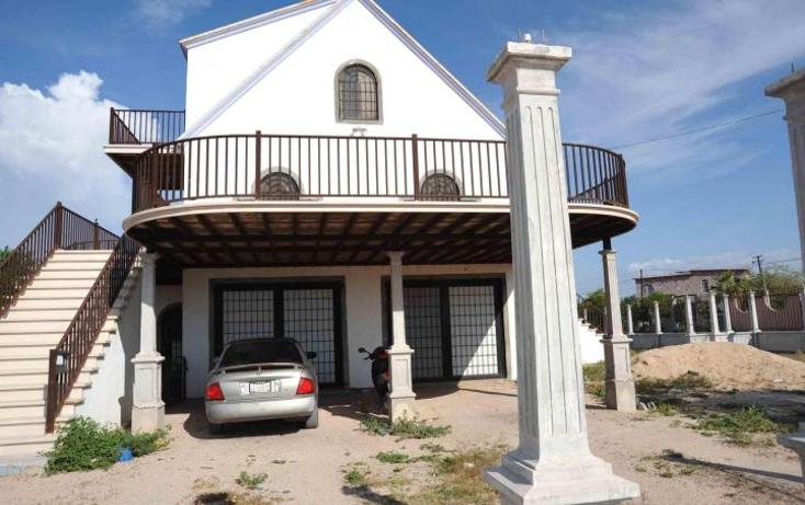 Foto de casa en venta en  , centenario, la paz, baja california sur, 1308635 No. 01