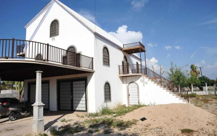 Foto de casa en venta en  , centenario, la paz, baja california sur, 1308635 No. 02