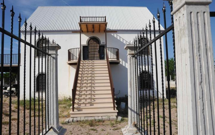Foto de casa en venta en  , centenario, la paz, baja california sur, 1308635 No. 03