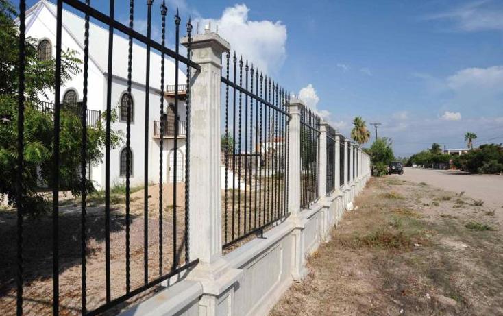 Foto de casa en venta en  , centenario, la paz, baja california sur, 1308635 No. 04