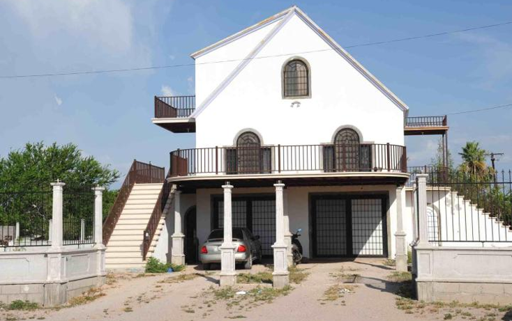 Foto de casa en venta en  , centenario, la paz, baja california sur, 1308635 No. 05