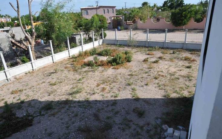 Foto de casa en venta en  , centenario, la paz, baja california sur, 1308635 No. 06