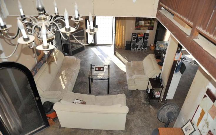Foto de casa en venta en  , centenario, la paz, baja california sur, 1308635 No. 10