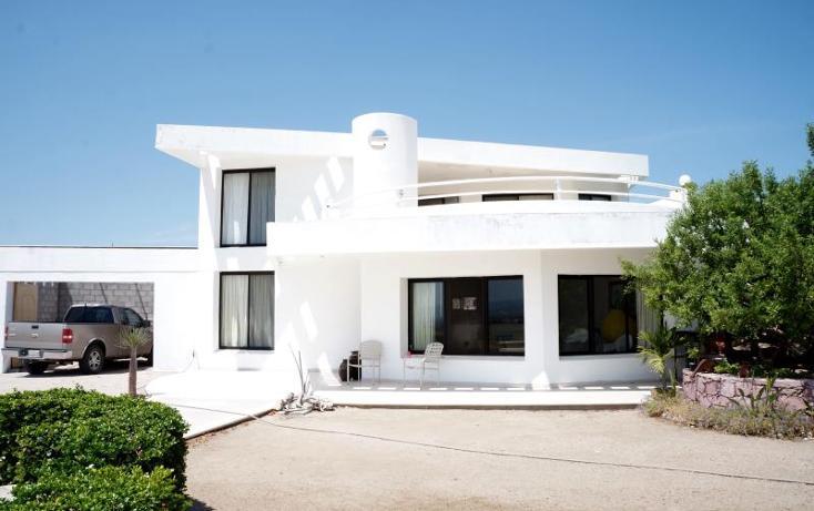 Foto de casa en venta en calle quince , centenario, la paz, baja california sur, 1326333 No. 01