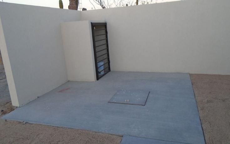 Foto de casa en venta en  , centenario, la paz, baja california sur, 1380967 No. 15