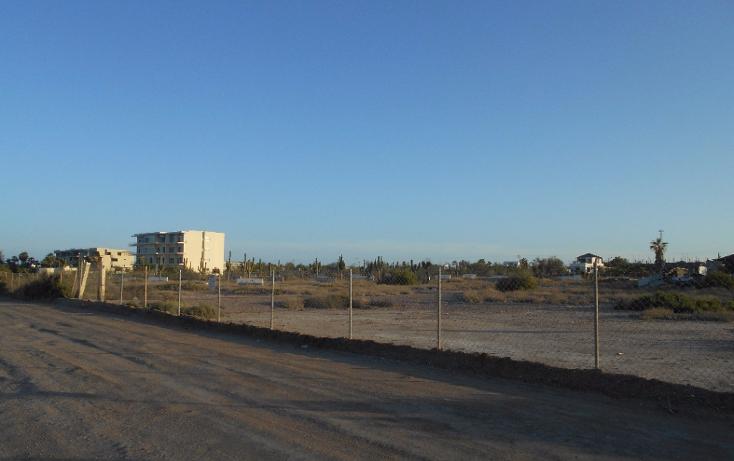 Foto de terreno habitacional en venta en  , centenario, la paz, baja california sur, 1400907 No. 01