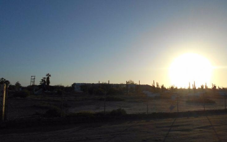 Foto de terreno habitacional en venta en, centenario, la paz, baja california sur, 1400907 no 06