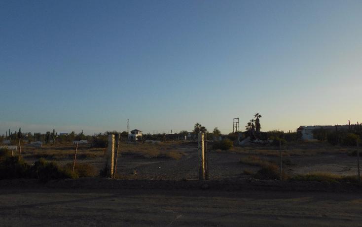 Foto de terreno habitacional en venta en  , centenario, la paz, baja california sur, 1400907 No. 07
