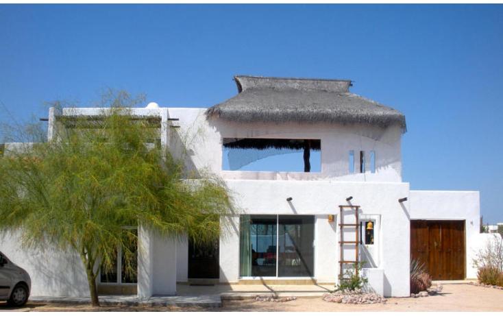 Foto de casa en venta en  , centenario, la paz, baja california sur, 1405539 No. 01