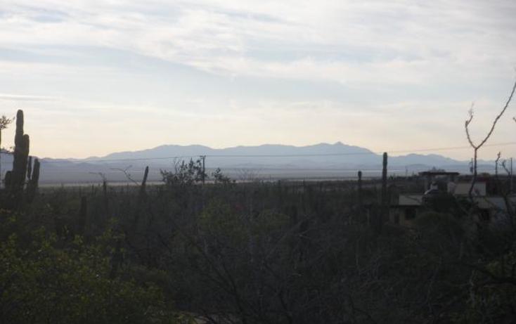 Foto de terreno habitacional en venta en  , centenario, la paz, baja california sur, 1438183 No. 04