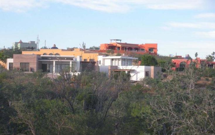 Foto de terreno habitacional en venta en  , centenario, la paz, baja california sur, 1438183 No. 05
