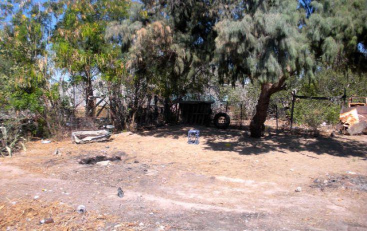Foto de terreno habitacional en venta en, centenario, la paz, baja california sur, 1438353 no 03