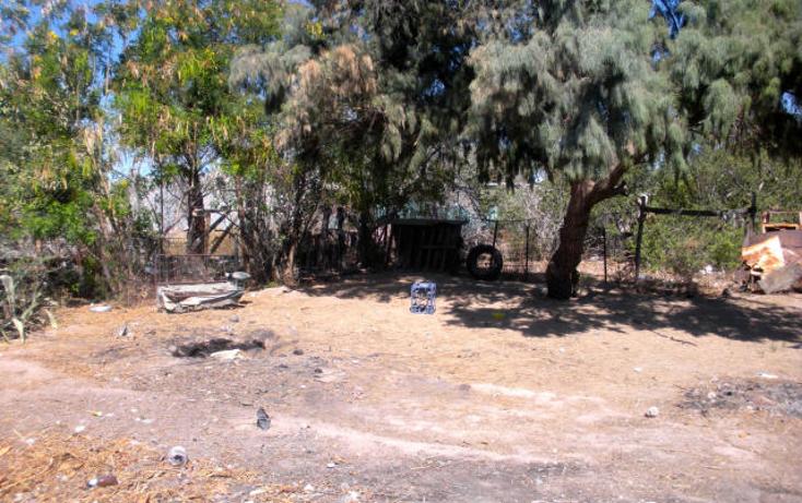 Foto de terreno habitacional en venta en  , centenario, la paz, baja california sur, 1438353 No. 03