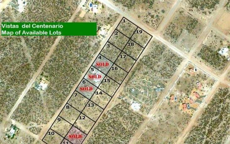Foto de terreno habitacional en venta en  , centenario, la paz, baja california sur, 1440075 No. 01