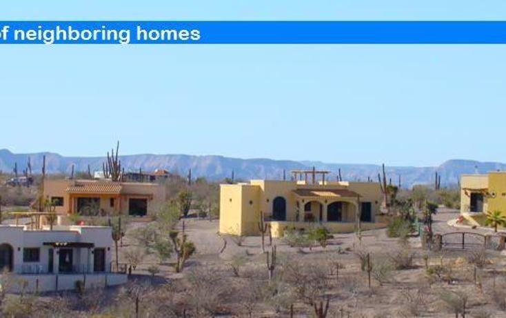 Foto de terreno habitacional en venta en  , centenario, la paz, baja california sur, 1440075 No. 02