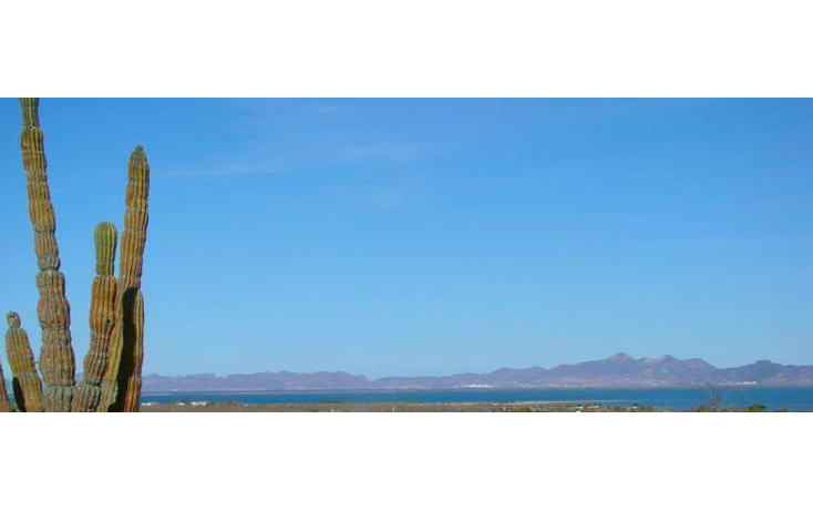 Foto de terreno habitacional en venta en  , centenario, la paz, baja california sur, 1440075 No. 03