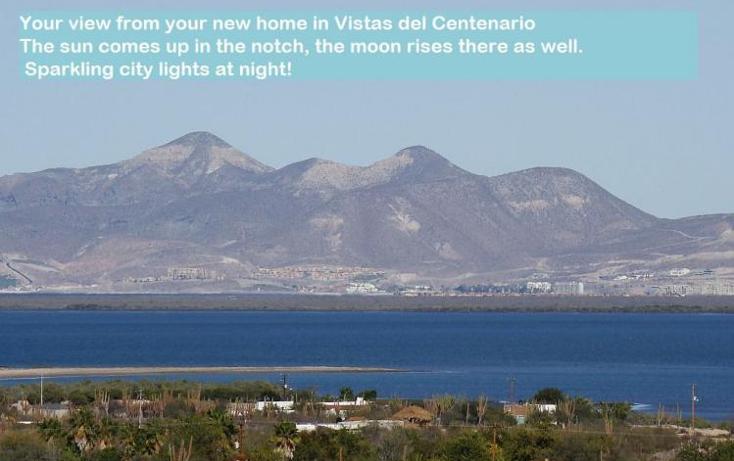 Foto de terreno habitacional en venta en  , centenario, la paz, baja california sur, 1440075 No. 05