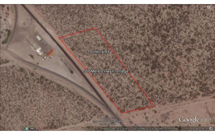 Foto de terreno habitacional en venta en  , centenario, la paz, baja california sur, 1462333 No. 02