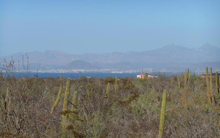 Foto de terreno habitacional en venta en  , centenario, la paz, baja california sur, 1496105 No. 09