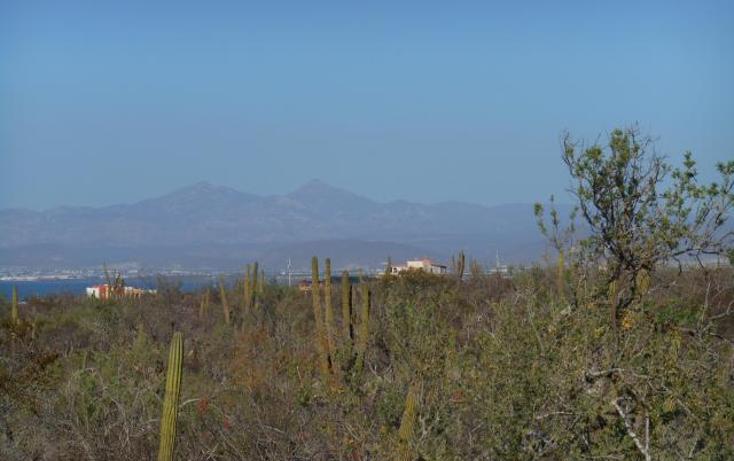 Foto de terreno habitacional en venta en  , centenario, la paz, baja california sur, 1496105 No. 10