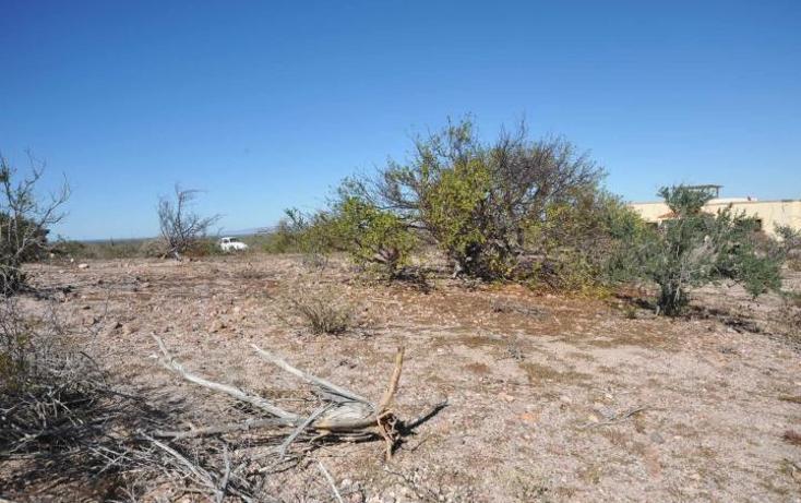 Foto de terreno habitacional en venta en, centenario, la paz, baja california sur, 1501579 no 03