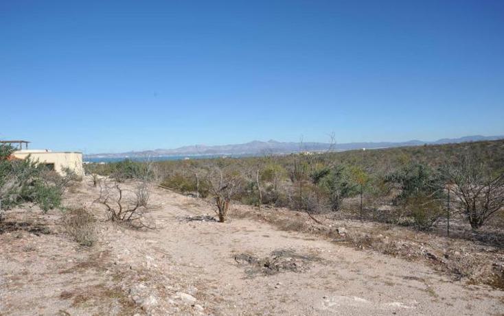 Foto de terreno habitacional en venta en, centenario, la paz, baja california sur, 1501579 no 06