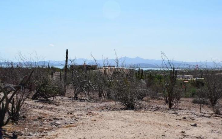 Foto de terreno habitacional en venta en  , centenario, la paz, baja california sur, 1501599 No. 02